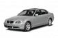 BMW 5 (E60) 2003-2009 БМВ