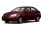 Hyundai Verna (MC) 2006-2009 Верна