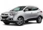 Hyundai ix35 (LM) 2009-2015 Хундай