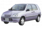 Toyota Raum (EXZ10) 1997-2003 Раум