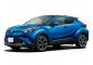 Toyota C-HR 2016> Тойота
