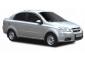 Chevrolet Aveo (T250) 2005-2011 Авео