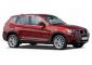 BMW X3 (F25) 2010-2017 Х3
