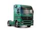 Mercedes Benz Truck Actros I 1996-2002 Актрос