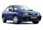 Mitsubishi Carisma (DA) 1995-2000 Мицубиси Каризма
