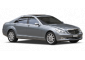 Mercedes S-class W221 2005-2013 Мерседес