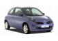 Nissan Micra (K12E) 2002-2010 Микра