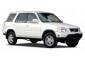 Honda CR-V 1996-2002 Хонда