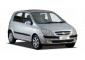 Hyundai Getz (TB) 2002-2010 Гетц