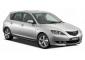 Mazda 3 (BK) 2002-2009 Мазда 3