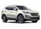 Hyundai Santa Fe 2012> Хундай Санта Фе
