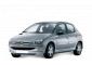 Peugeot 206 1998-2012 Пежо