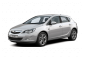 Opel Astra J (P10) 2010-2017 Астра