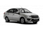 Lada Granta 2011> ВАЗ 2190 Гранта