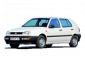 Volkswagen Golf 3/Vento (1H1) 1991-1997 Гольф 3