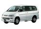 Mitsubishi Delica 1990 - 1997 Мицубиси Делика