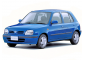 Nissan March/Micra 00-02 Марч/Микра
