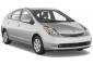 Toyota Prius 2004-2009 Приус