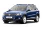 Volkswagen Tiguan 2007-2011 Фольксваген Тигуан