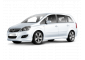 Opel Zafira B 2005-2012 Зафира