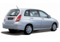 Suzuki Aerio 2001-2005 Аэрио