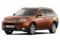 Mitsubishi Outlander (GF) 2012> Оутлендер