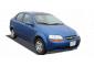 Chevrolet Aveo (T200) 2003-2008 Авео