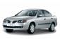 Nissan Almera N16 2000-2006 Альмера