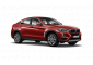 BMW X6 (F16) 2014-2019 Х6