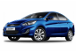Hyundai Solaris/Accent IV 2010> Хундай Солярис/Акцент