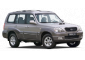 Hyundai Terracan 2001-2007 Хундай Терракан