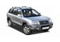 Hyundai Santa Fe (SM) / Santa Fe Classic 2000-2012 Санта Фе