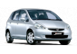 Honda Fit 2001-2008 (LA-GD1) Хонда Фит