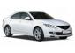 Mazda 6 (GH) 2007-2013 Мазда