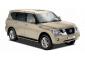 Nissan Patrol (Y62) 2010> Патрол