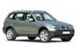 BMW X3 (E83) 2004-2010 Х3