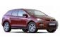 Mazda CX 7 2007-2012 Мазда