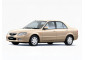Mazda Familia 1998-2008 Мазда Фамилия