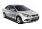 Ford Focus 2 (CB4) 2008-2011 Фокус 2