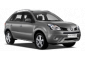 Renault Koleos (HY) 2008-2016 Калеос