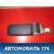 Крышка центрального подлокотника 8D0864245C74 Audi A4 B5 1994-2000 А4