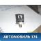 Датчик давления топлива CHP 06J906051F Octavia (A7) 2013> Октавия А7