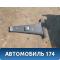 Обшивка стойки средней правая нижняя ВАЗ 2112